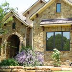 Rustic Ranch home-small