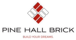 Ark-Pine Hall Brick Logo